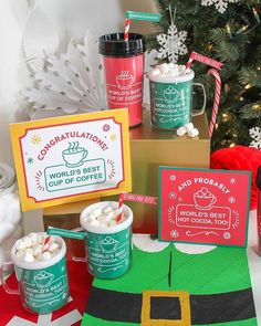 Full of cheer with free printables and two fun DIYs this Elf Movie Night Christmas Party will have you singing loud for all to hear! Christmas Party Ideas For Teens, Christmas Movie Night, Adult Christmas Party, Movie Night Party, Christmas Elf, Christmas Themes, Movie Nights, Simple Christmas, Christmas Makeup