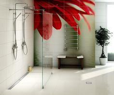 Purus valmistaa korkealuokkaiset ja näyttävät lattiakaivoratkaisut osaksi nykyaikaista kotia.