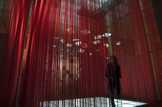 Jungle Of Cables Designed by Riccardo Giovanetti by Design Culture , via Behance