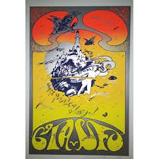 hapshash posters - Google Search Fluxus, Max Ernst, Psychedelic Art, Trippy, Peace And Love, Folk Art, Bing Images, 1960s, Clip Art