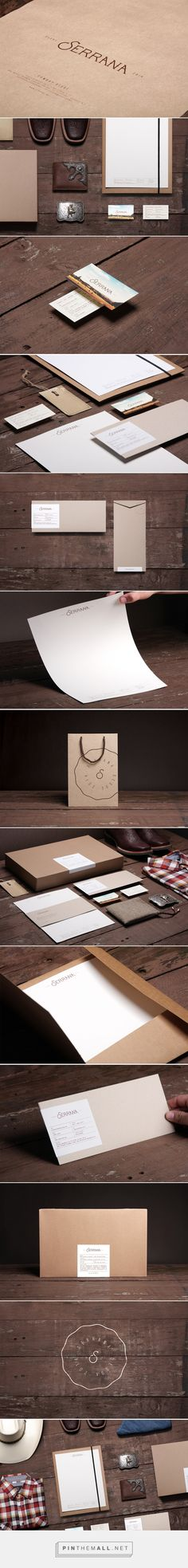 SERRANA - http://theboid.com... - a grouped images picture - Pin Them All