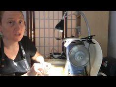 Grinding and Polishing Enamels - Part 1 - YouTube