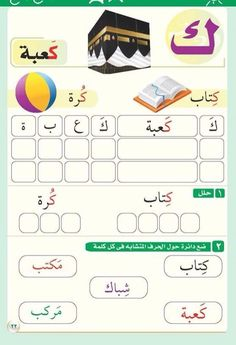 Arabic Alphabet Letters, Arabic Alphabet For Kids, Quran Arabic, Arabic Phrases, Arabic Handwriting, Spoken Arabic, Learn Arabic Online, Arabic Lessons, Arabic Language
