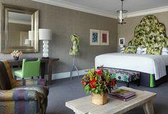Ham Yard Hotel London - Deluxe Junior Suites