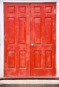 Feng shui on pinterest front doors beta fish - Front door color meanings ...
