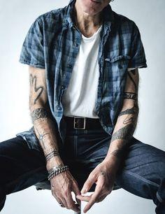 Daniel Day-Lewis - 2017