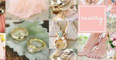 プレ花嫁の為のかわいい結婚式準備アイデア