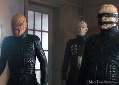 Hellraiser Horror Movie Monster