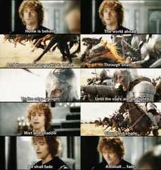 Lord of the Rings: The Return of the King (2003) http://lets-go-to-the-movies.tumblr.com/tagged/Return_of_the_King
