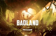 BADLAND – Atmospheric Side-Scrolling Action Adventure Game from Frogmind | Matmi
