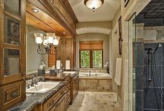 possible bathroom