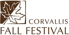 Corvallis Fall Festival, one weekend every September. One of the largest arts & crafts fairs in the area with over 160 artists, live music, food, a 5 / 10k run, and more.