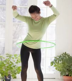 Top 10 Hula Hoop Exercises And Their Benefits Benefits Of Hula Hooping, Hula Hoop Workout, Burn Belly Fat, Burn Calories, Stretching, Exercises, Health, Fitness, Fun