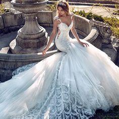 Galia Lahav Collection- Le Secret Royal 2017