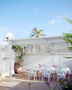 Riad Mena - hotel in Morocco