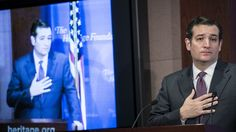 Cruz: GOP immigration plan is 'amnesty'   The Hill