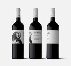 Packaging for De Bardos by Moruba.