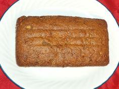 Twinkling Trees: Cinnamon Banana Bread Recipe