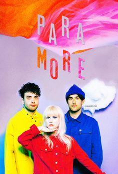 Paramore Band, Hayley Paramore, Paramore Hayley Williams, Emo Bands, Music Bands, Rock Bands, Taylor York, Paramore Wallpaper, Concept Clothing
