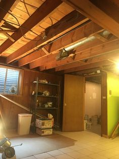 old basement bedroom – Basement Bedrooms Old Basement, Basement Windows, Basement Walls, Basement Bedrooms, Basement Bathroom, Basement Ideas, Attic Bathroom, Bathroom Small, Basement Ceiling Painted
