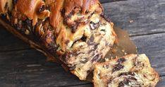 Mennyei Csokis-fahéjas babka recept! A babka egy lengyel eredetű kalács. Ez egy nagyon csokis változat, ami mindenki kedvence lesz hamar! ;)