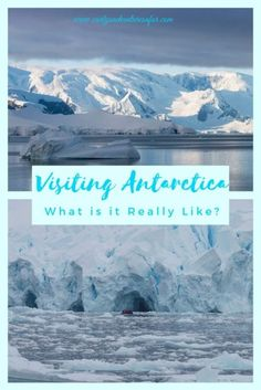 Do you dream of travelling to Antarctica? Do you wonder what is it really like visiting Antarctica? This is my first hand account of my time in Antarctica Travel Around The World, Around The Worlds, Deception Island, Drake Passage, Travel Themes, Travel Destinations, Shore Excursions, Future Travel, Ultimate Travel