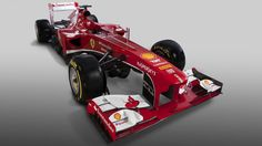 Ferrari turn the beast into a beauty #F1 #Formula1 #F1Online