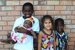 Adoption Creates Families