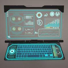 New Technology Gadgets, Spy Gadgets, Futuristic Technology, Cyberpunk, Anime Weapons, Robot Concept Art, Future Tech, Cool Tech, Computer Science