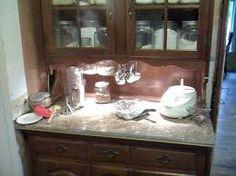 Baking Station I