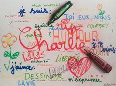 JE SUIS CHARLIE : LES ARTISTES DE LA CULTURE URBAINE SE MOBILISENT