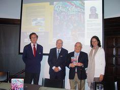 Presentacion libro Feria para Daniela 29.04.14