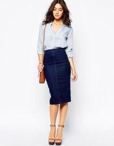 denim-pencil-skirt
