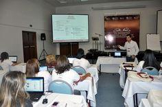 Oficina Grupo Esafi - Encontro de Secretárias 2011 - Mídias sociais no setor público
