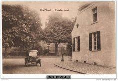 13769g DRY PIKKEL - BRASSERIE - CAFE - Façade ouest - Strombeek