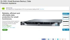 Save 15% on DL1000 Backup and Recovery at Dell with coupon code! Free shipping! The offer ends 30/07/2015.