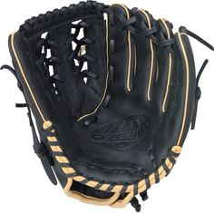 Worth Century 12 In Fastpitch Softball Glove Left Hand Brand New Fastpitch Softball Gloves, Female Athletes, Saddle Bags, Bucket Bag, Things To Sell, Leather, Gifts, Ebay, Black