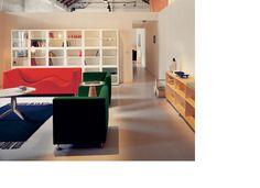 CAPPELLINI Three sofa DeLuxe by Jasper Morrison
