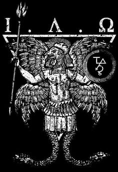 Abrasax Rises To Be Crowned | Daemon Worship