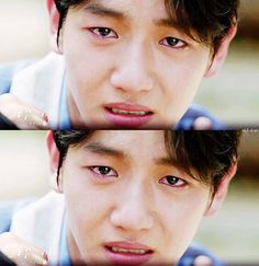 Exactly why this drama made me sad << LIAR LIAR PANTS ON FIRE. THE KOREAN VERSION OF THIS DRAMA WITH BAEKHYUN HASN'T EVEN AIRED YET