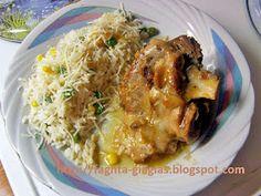 Αρνί ψητό της κατσαρόλας - από «Τα φαγητά της γιαγιάς»