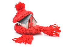 Prepping your home for the winter