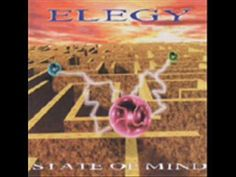 ELEGY -State Of Mind (Full album)