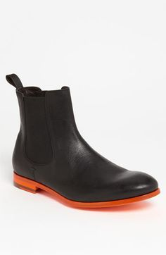 Paul Smith 'Otter' Chelsea Boot available at #Nordstrom