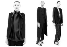 GBI ™: UNISEX HAUTE COUTURE BY RAD HOURANI
