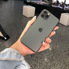 Simple Mobile Prepaid - Apple iPhone 11 Pro - Space Gray [Locked to Carrier – Simple Mobile] Apple Iphone, Iphone R, Get Free Iphone, White Iphone, Pink Iphone, Iphone Cases, Simple Mobile, Iphone 7 Plus 32gb, Smartphone Apple