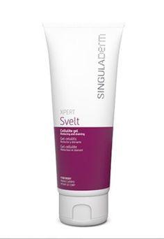 Xpert Svelt Singuladerm - Shopping de Cremas Anticelulitis