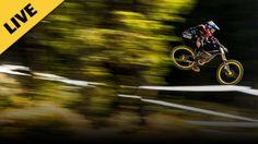 LIVESTREAM: UCI Mountainbike World Cup 2014 | Red Bull Bike