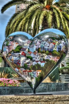 Heart of San Francisco by Anthony Citro on 500px