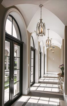 Dream House Interior, Dream Home Design, My Dream Home, Home Interior Design, Interior Architecture, Interior Ideas, Exterior Design, Classic House Design, Mansion Interior